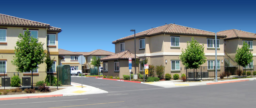 Palmdale Gardens Senior Apartments